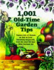 1,001 Old-Time Garden Tips