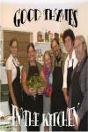 Good Thymes in the Kitchen cookbook