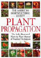 American Horticultural Soecity Plant Propagation