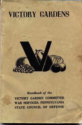 Other Gardening Books! VGHcvr